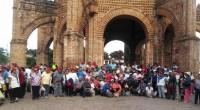 El Sistema de Agencias Turísticas TURISSSTE junto con la Secretaría de Turismo federal (SECTUR) fortalecerán la reactivación del turismo en los estados de Guerrero, Chiapas y Oaxaca, como parte del […]