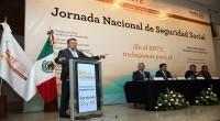 El Sindicato Nacional de Trabajadores de la Educación (SNTE) puso en marcha, desde Guanajuato, la Primera Etapa de la Jornada Nacional de Seguridad Social y el Programa de Envejecimiento Activo […]