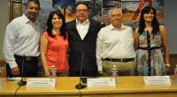 Se llevó a cabo la Primera Reunión Nacional de Comercialización Turissste- Chihuahua en el Centro de Convenciones encabezada por Juan Carlos Arnau Ávila, director de Turissste, el secretario de Economía […]