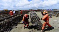 La secretaria de Energía, Rocío Nahle García, presentó los avances a un año de iniciar los trabajos de construcción de la Nueva Refinería en Dos Bocas, infraestructura que está siendo […]