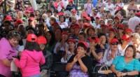 """La caravana turística con derechohabientes del ISSSTE, que continua realizándose como parte de las acciones del gobierno federal dentro del Programa """"Por el turismo en Michoacán, juntos lo vamos a […]"""