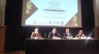 """REPORTERA: Ana Herrera Twitter: (@ecohistoricas) Facebook: https://es-es.facebook.com/ejetlalpan.190957 En conferencia de prensa efectuada en el Centro Nacional de las Artes (CNA), se dieron a conocer los detalles de la exposición """"Leonardo, […]"""