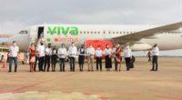 La zona sur de Tamaulipas incrementó su conectividad aérea con la Ciudad de México, después de realizarse el primer vuelo de Viva Aerobus hacia este puerto. En representación de Fernando […]