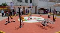 Con el propósito de fomentar el deporte y la sana convivencia entre la ciudadanía izcallense, la administración municipal de Cuautitlán Izcalli, que había fijado como propósito la instalación de 100 […]