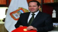 Recibe medalla de oro de la Academia Nacional de Medicina de Francia. En reconocimiento a las acciones de su gobierno en materia de salud. El gobernador mexiquense, Eruviel Ávila recibió […]