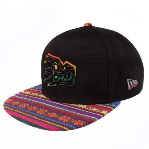 Squalo celebra sus 25 años con una colección de gorras inspiradas en las  deidades de la cultura mexicana 3e921922d68