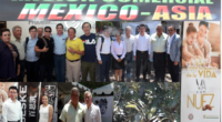 Una delegación de 6 empresarios asiáticos provenientes de Shangai, Beijing y HongKong invitados por el Comité Mexicano del Sistema Producto Nuez, A.C. (COMENUEZ) www.comenuez.com estuvo presente en Delicias, Chihuahua […]