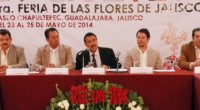 Se informó que del 23 al 25 de mayo, Guadalajara, Jalisco será sede de la primera Feria de las Flores de Jalisco, ello en el emblemático camellón de la avenida […]