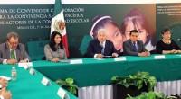 Se llevó a cabo en días pasados la firma de un Convenio de Colaboración, entre la Secretaría de Educación Pública (SEP) y el Sistema Nacional para el Desarrollo Integral de […]