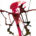 Ensayo II. Tinta, acuarela y acrílica sobre cartulina. 21.5 x 28 centímetros. En la gran construcción iniciada por Catalina «La Grande», en la antigua San Petersburgo (Petrogrado, Leningrado y hoy […]