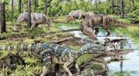 """De éstas, destaca un grupo conocido como el de las """"Cinco Grandes"""", en las que en un lapso breve desapareció, por lo menos 65% de las especies del Planeta, lo […]"""