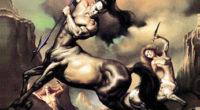 De la mitología griega los centauros son una mezcla de cuerpo de caballo y torso humano, la versión femenina se conoce como centáurides; existen varias leyendas del porqué nace esta […]