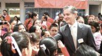 Huixquilucan, Méx.- Es una responsabilidad compartida de los tres niveles de gobierno, de maestros y de padres de familia, impulsar una mayor cobertura y calidad de la educación, afirmó el […]