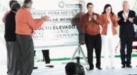 Naucalpan, Méx.- La presidenta municipal, Azucena Olivares, acompañó al gobernador del Estado de México, Enrique Peña Nieto, en la inauguración del Viaducto Elevado Bicentenario en el tramo Lomas Verdes–Lago de […]