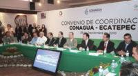Naucalpan, Méx.- El esfuerzo compartido entre gobierno municipal, estatal y legisladores ha permitido que la demarcación se consolide como un municipio competitivo y a la vanguardia, para beneficio directo de […]