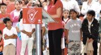 Cuautitlán Izcalli, Méx.- Cuestiona la alcaldesa Alejandra del Moral Vela, la incoherencia de funcionarios que critican reformas que hacen partidos contrarios, pero las aplauden cuando es su partido el que […]