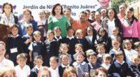 """Naucalpan, Méx.- Al inaugurar el Jardín de Niños """"Benito Juárez"""", en San Francisco Chimalpa, la presidenta municipal Azucena Olivares anunció que con esta obra, misma que fue construida y equipada […]"""