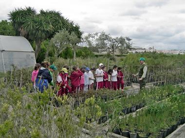 La población podrá tener un mejor conocimiento y mayor conciencia sobre los problemas que genera el Cambio Climático, mediante este tipo de centros educativos.