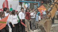 Naucalpan, Méx.- Al dar el banderazo de inicio a las obras de infraestructura social que se realizarán en dos comunidades de la zona popular, la presidenta municipal, Azucena Olivares, recalcó […]