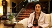 La comunidad del Instituto Politécnico Nacional (IPN), a iniciativa de la presidencia del Decanato, rindió homenaje a Doña Amalia Solórzano Vda. de Cárdenas, en el segundo aniversario de su fallecimiento, […]