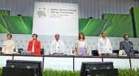 Cancún, Q.Roo.- La ausencia de jefes de Estado de los principales países hizo que la Cumbre Climática naufragara desde el primer día en medio de discusiones inútiles y que auguraron […]