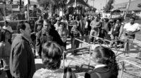 Ecatepec, Méx.- En lo que eran dos lotes baldíos, que durante años fueron usados como tiraderos de basura y corralón de autos, el alcalde Eruviel Ávila Villegas inauguró el Parque […]