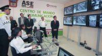 Ecatepec, Méx.- El alcalde Eruviel Ávila inauguró el Centro de Control de Mando (C-4), con el cual la Policía de Ecatepec cuenta con instalaciones para la operación del sistema de […]