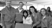Huixquilucan, Méx.- Mientras el alcalde Alfredo del Mazo Maza refrendó la importancia de promover e inculcar los valores familiares entre las nuevas generaciones, como son la honestidad, el respeto y […]