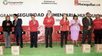 Huixquilucan, Méx.- Con el trabajo coordinado entre el gobierno del estado y el municipal es como se ha logrado ampliar la cobertura de los programas sociales, mejorar las condiciones de […]