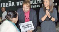 Tlalnepantla, Méx.- El próximo año entrará en funciones la Unidad de Desarrollo y Educación de la Tercera Edad (UNIDE 3E), proyecto que se consolida y que se convierte en un […]