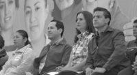 Ecatepec, Méx.- Cerca de 6 mil mujeres de Ecatepec recibieron una tarjeta del Programa Mujeres Trabajadoras Comprometidas de manos del gobernador del Estado de México, Enrique Peña Nieto, quien estuvo […]