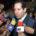 Ecatepec, Méx.- El alcalde Eruviel Ávila Villegas entregó en diferentes eventos vales de mobiliario escolar, así como de material para construcción e impermeabilización para 145 escuelas del municipio, en una […]