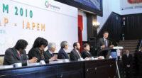 Toluca, Mex.- El gobernador de la entidad, Enrique Peña Nieto, convocó a repensar y redefinir al país y, a partir de los diagnósticos, potenciar la actuación de las instituciones para […]