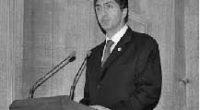 Alonso Lujambio, actual secretario de Educación Pública (SEP), se destapó como aspirante a candidato del PAN a la Presidencia de México. Su trayectoria política es corta y discreta. Del IFAI […]