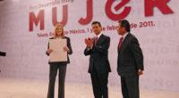 Toluca, México.- Según el último censo, realizado por el INEGI, existen más mujeres que hombres en nuestro país, pero persiste la desigualdad para la mujer, por lo que, en el […]