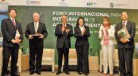 Naucalpan, Méx.- Al participar en el Foro Internacional para la Integración de Agendas Ambientales Municipales, la alcaldesa local, Azucena Olivares, destacó la importancia de concientizar a los gobiernos sobre la […]