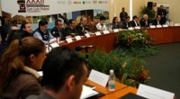 Durante la reunión de trabajo de los secretarios de Turismo de las 32 entidades federativas, y de la secretaria de Turismo federal, Claudia Ruiz Massieu, se dio a conocer que […]
