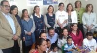 El Fondo Unido México dio a conocer la inauguración de su onceava Ludoteca en alianza con Dibujando un Mañana, en el Centro de Desarrollo Infantil Comunitario (CEDIC) de Chimalhuacán, Estado […]