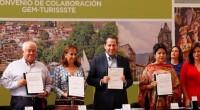 Se dio a conocer que Secretaría de Turismo federal, el Consejo de Promoción Turística de México (CPTM), y autoridades del estado de México implementarán una estrategia especial para el turismo […]