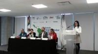 En conferencia de prensa, Ernesto Herrera, Director General de Reforestamos México, anunció el lanzamiento del concurso Joven Emprendedor Forestal 2017, que tiene la intención de que sus participantes den aportaciones […]
