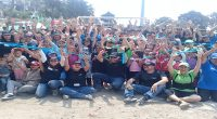 Metlife, KaBOOM!, Parques de México y la comunidad de Héroes de Padierna II de Tlalpan, unieron esfuerzos para la recuperación de un espacio público en el que se construyó un […]