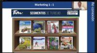 Dentro de su participación en el Primer Congreso Digital de Expertos en Turismo, en el que Tamaulipas fue el estado invitado, el secretario de Turismo, Fernando Olivera Rocha, compartió las […]