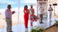 """El polo turístico de Los Cabos, Baja California Sur, recibió la Certificación """"Playa Platino"""" para cinco de sus playas, con lo que este destino garantiza espacios aptos para la recreación […]"""