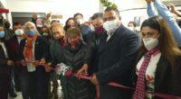 Juan Pablo Cruz Olvera, enlace legislativo de la diputación federal Distrito 28, realizó la inauguración de la oficina de enlace legislativo Apaxco. Esta oficina se ubica en calle Estrella 8, […]