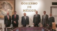 En reunión con el presidente de México, Andrés Manuel López Obrador, James Quincey, CEO de The Coca-Cola Company; Brian Smith, director global de operaciones; y Roberto Mercadé, nuevo director general […]