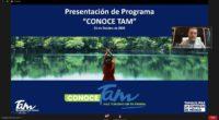 """La manera de conocer los destinos y vivir las experiencias turísticas de Tamaulipas se encuentran a un click y cerrar de ojos, esto gracias a la nueva plataforma """"Conoce Tam"""", […]"""