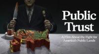 """El documental Confianza Pública """"Public Trust"""", producida por el actor y ecologista Robert Redford (ganador del Óscar) y el fundador de la empresa Patagonia,el millonario y ambientalista, Yvon Chouinard, produjeron […]"""