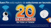 Ante la actual emergencia sanitaria generada por el COVID-19, el Buen Fin 2020, evento organizado por el Gobierno de México y grandes empresas del sector privado, se celebrará del 9 […]