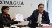 La Comisión Nacional del Agua (Conagua) y el Colegio de Ingenieros Civiles de México A. C. (CICM) informaron que trabajan en posibles acciones de cooperación conjunta en materia hídrica, para […]