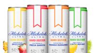 La compañía cervecera líder en México, Grupo Modelo, apuesta a lo grande por las bebidas seltzer con Michelob Ultra Hard Seltzer y hace su debut en esta nueva categoría con […]